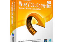 Wise Video Converter Pro 7 Crack Software For Windows Free
