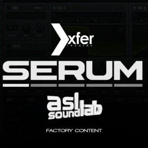 Serum VST V3b5 Crack With Serial Key Free Download