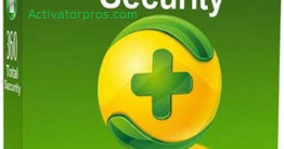 360 Total Security 10.8.0.1269 Crack With License Key Free Download