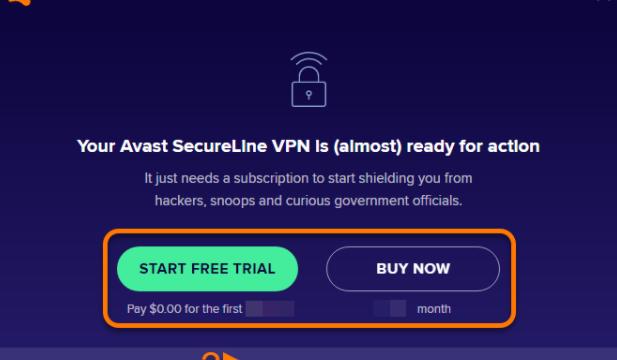 Avast Secureline VPN 5.6.4982 Crack With License Key Free Download