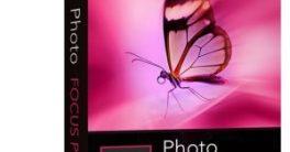 InPixio Photo Focus Pro 4.12.7612.28027 Crack with Serial Key Lifetime