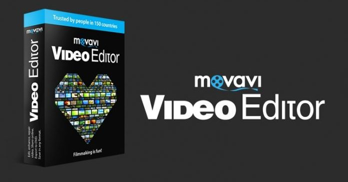 Movavi Video Editor 21.1.0 Crack With Activation Key Free Download