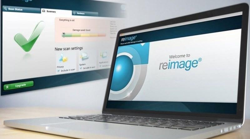 Reimage PC Repair 2021 Crack + License Key Free Download