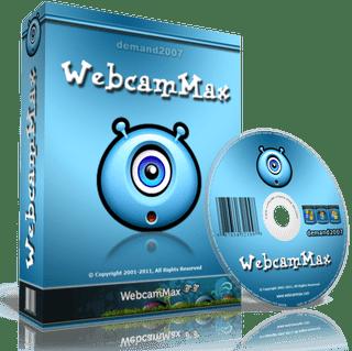 WebcamMax 8.0.7.8 Crack + Serial Number Full Torrent