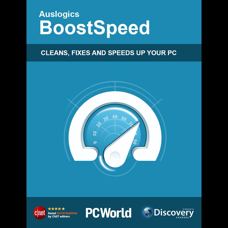 Auslogics BoostSpeed 12.0.0.4 Crack + License Key Free Download