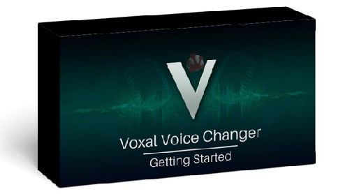 Voxal Voice Changer 6.00 Crack With License Key Free Download
