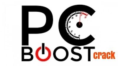 PGWare PCBoost 5.12.14 Crack With Keygen Free Download