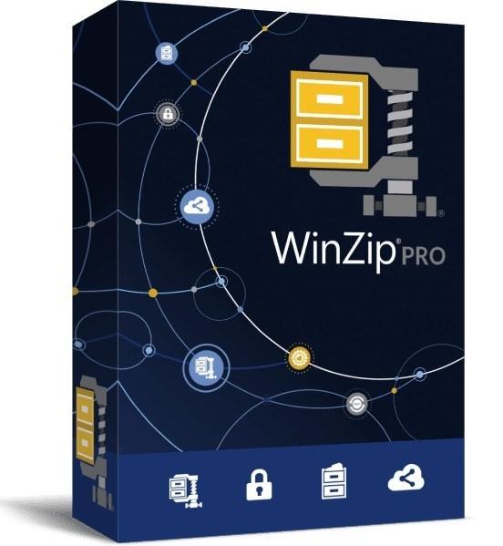 WinZip Pro 25.0.14273 Crack + Activation Code Free Download