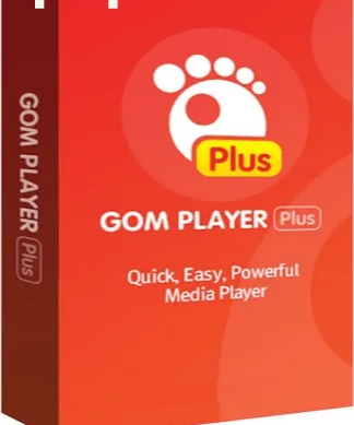 GOM Player Plus 2.3.62.5326 Crack + Serial Key Free Download