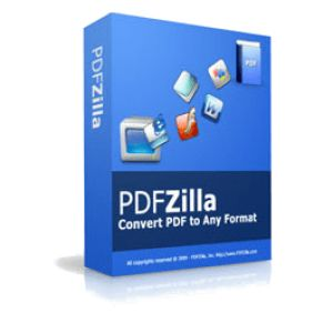 PDFZilla 3.9.1 Crack With Serial Key Free Download