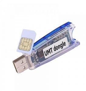 UMT Dongle 6.7 Crack With Keygen Free Download