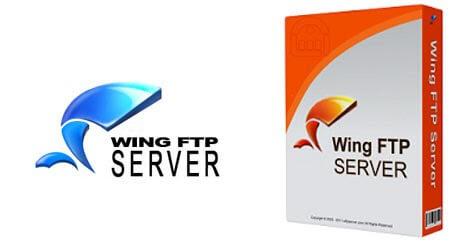 Wing FTP Server Corporate 6.5.0 Crack + Serial Key Free Download