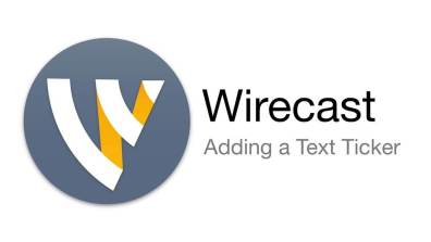 Wirecast Pro 14.1.2 Crack With Serial Key Free Download