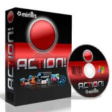 Mirillis Action 4.16.0 Crack With Serial Key Free Download