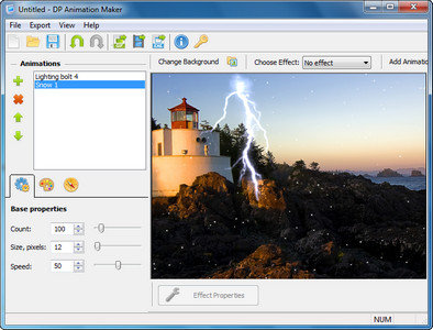 DP Animation Maker 3.4.37 Crack With License Key Free Download