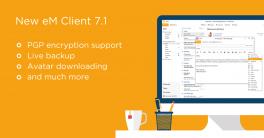 eM Client Pro 8.2.1237 With Crack + Keygen Download Free