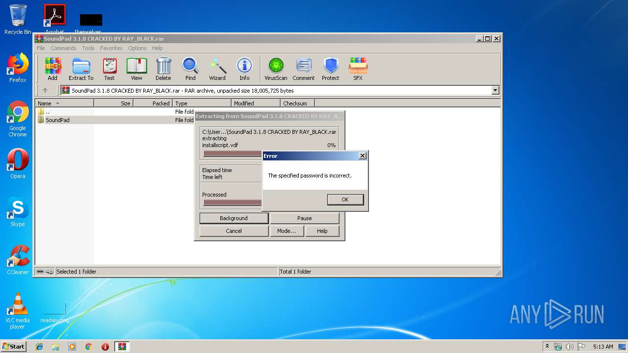SoundPad 4.1 Crack With Serial Key Free Download