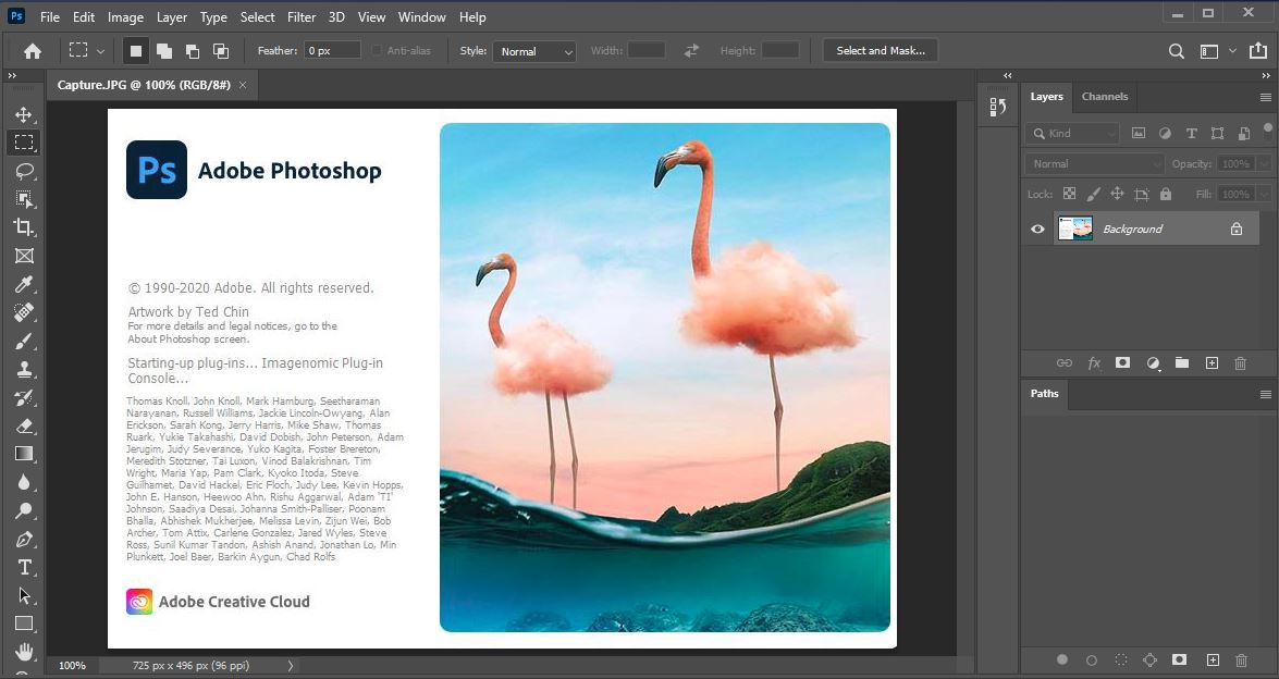 Adobe Photoshop CC 2021 v22.3.1.122 Crack With Serial Key Download Free