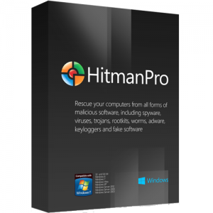 Hitman Pro 3.8.22 Build 316 With Crack + Product Key Free Download