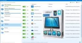 CleanMyPC 1.11.1.2079 With Crack + Activation Key Download Free