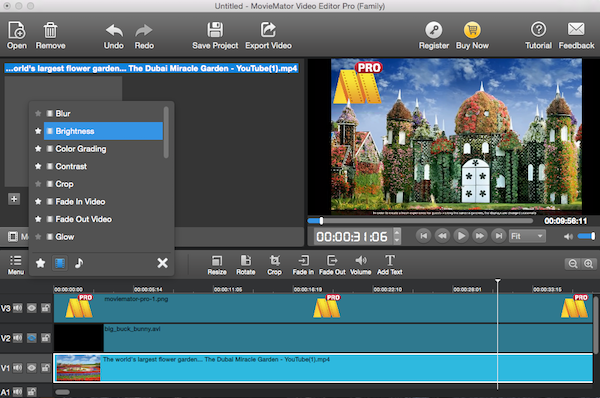 MovieMator Video Editor Pro 3.1.0 Crack With License Key Free Download