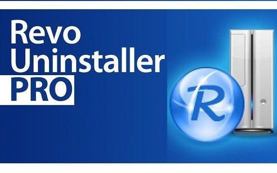 Revo Uninstaller Pro 4.4.2 Crack With License Key Free