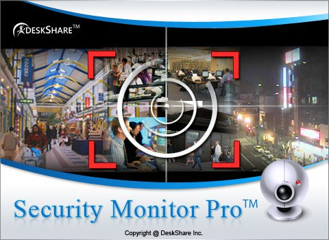 Security Monitor Pro 6.09 Crack With Serial Key Free