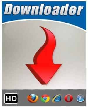 VSO Downloader Ultimate 5.1.1.75 Crack With License Key Free