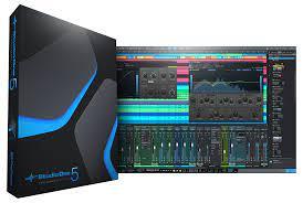 PreSonus Studio One Pro 5.0.2 Crack With Free Download