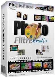 PhotoFiltre Studio 11.0 Crack + Serial Key Download Free