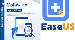 Easeus Mobisaver 7.7.0 Crack With Serial Key Free Download 2021